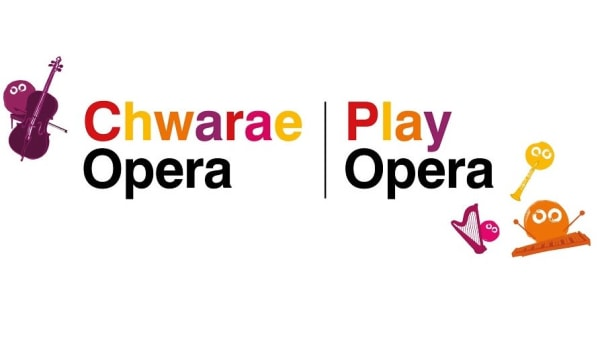 Play Opera with Welsh National Opera