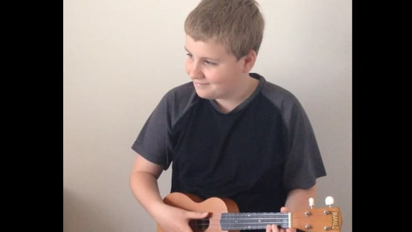 Ukulele and recorder taster lessons